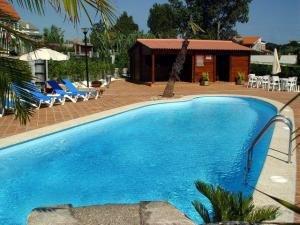 Canelas Hotel Portonovo 10
