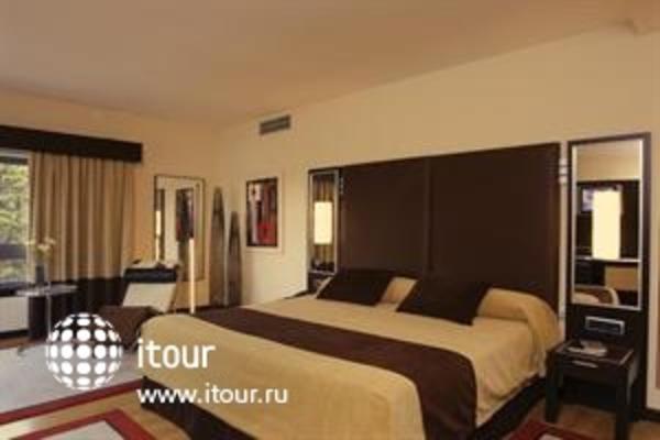 Gran Talaso Hotel Sanxenxo 2