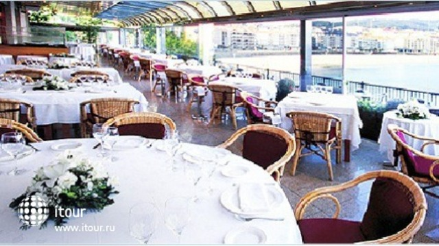 Gran Talaso Hotel Sanxenxo 8