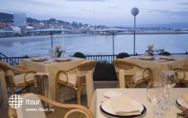 Gran Talaso Hotel Sanxenxo 10