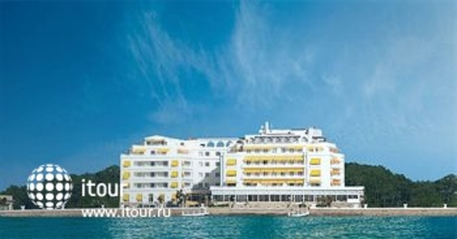Gran Hotel La Toja 1