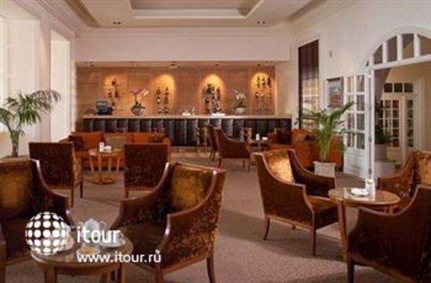 Gran Hotel La Toja 5