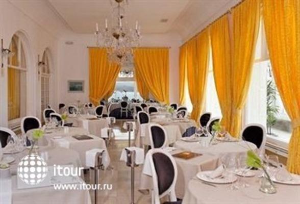 Gran Hotel La Toja 9