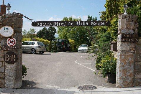Posada Mies De Villa 7