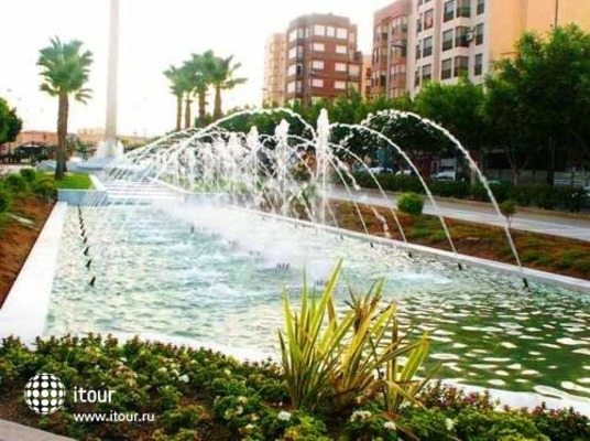 Citymar Hotel Indalico 6