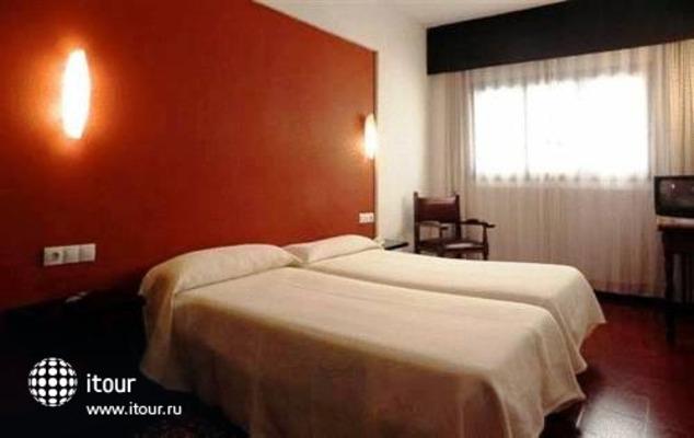Citymar Hotel Indalico 9