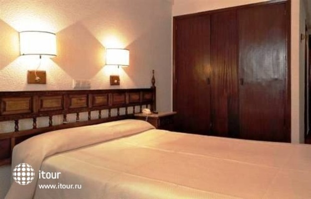 Citymar Hotel Indalico 10