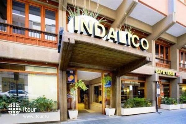 Citymar Hotel Indalico 1