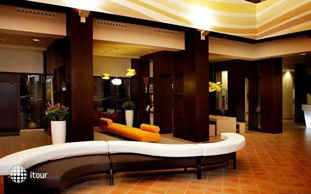 Isla Cristina Palace Hotel & Spa 36