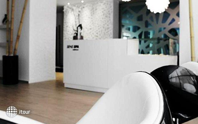 Isla Cristina Palace Hotel & Spa 39