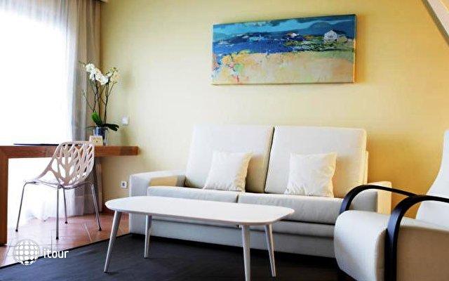 Isla Cristina Palace Hotel & Spa 40