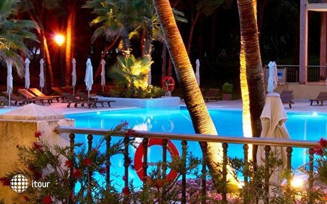 Isla Cristina Palace Hotel & Spa 42
