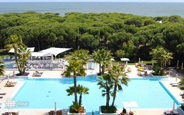 Isla Cristina Palace Hotel & Spa 2