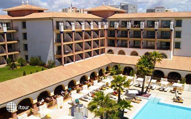 Isla Cristina Palace Hotel & Spa 9