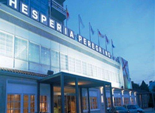Peregrino Hesperia 4