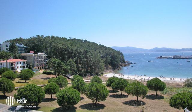 Inffinit Sanxenxo Playa 1
