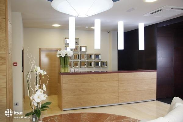 Norat O Grove Hotel & Spa 2