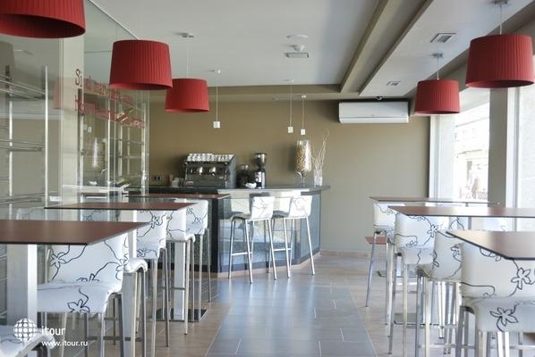 Norat O Grove Hotel & Spa 3