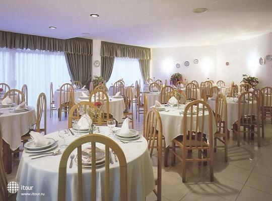 Norat O Grove Hotel & Spa 4