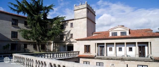 Parador De Pontevedra 2