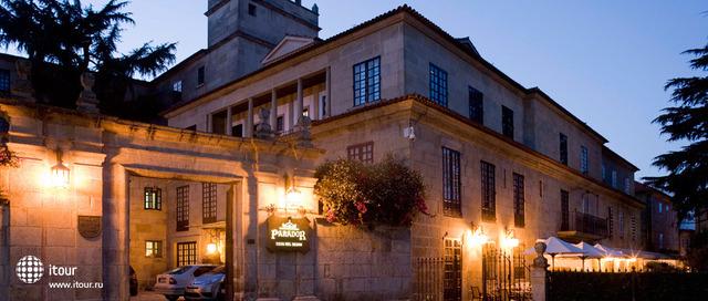 Parador De Pontevedra 5