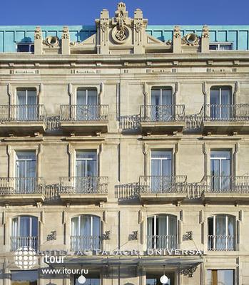 Ac Hotel Palacio Universal 2