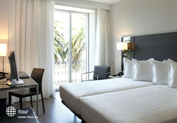 Ac Hotel Palacio Universal 4