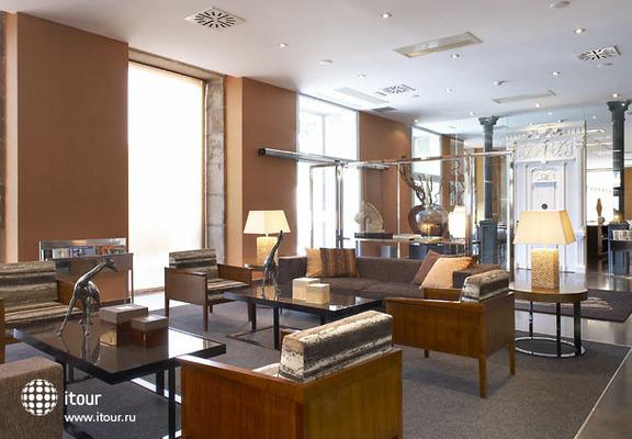 Ac Hotel Palacio Universal 10