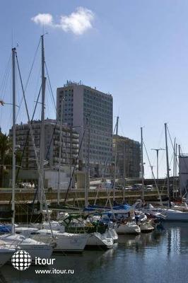 Sercotel Bahia De Vigo 2