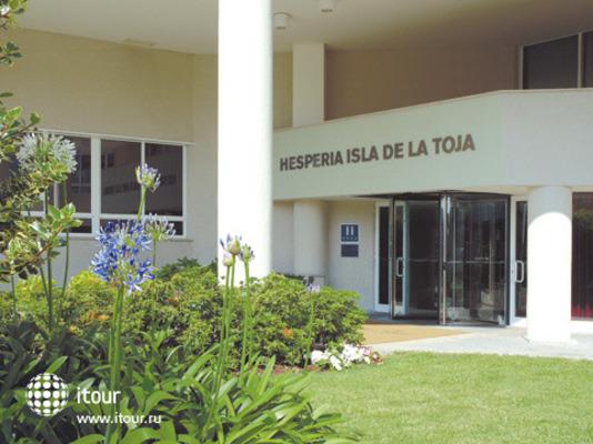 Hesperia Isla La Toja 3