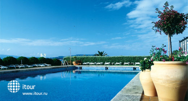 Talaso Hotel Louxo La Toja 1