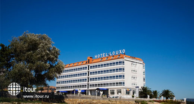 Talaso Hotel Louxo La Toja 3