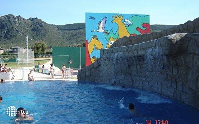 Ciudad De Vacaciones Monte Do Gozo 1
