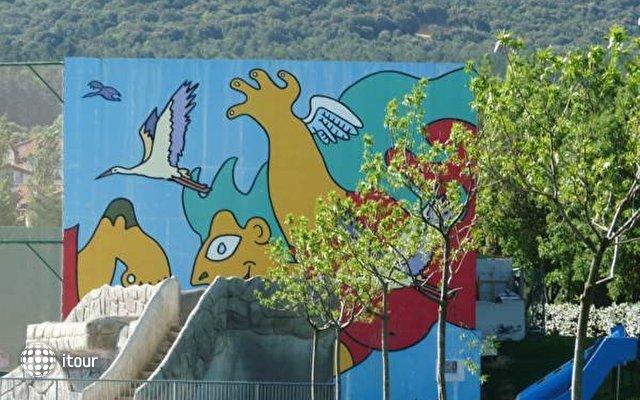 Ciudad De Vacaciones Monte Do Gozo 2