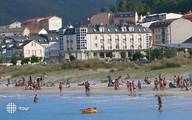Playa De Laxe 1
