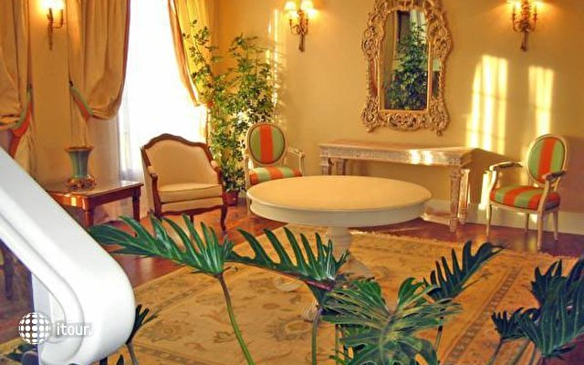 Spa Villa De Alarcon 1