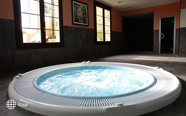 Spa Villa De Alarcon 4