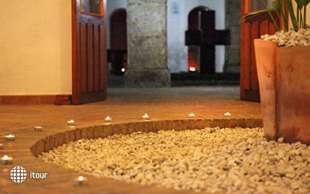 Convento San Diego 3