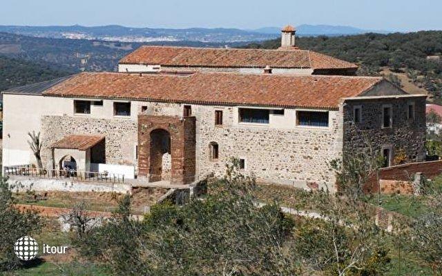 Convento San Diego 10