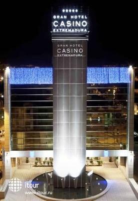 Nh Gran Casino 2