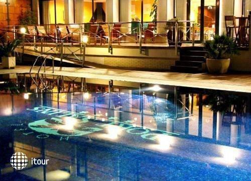 Hotel Port Salins 5