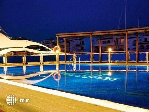 Hotel Port Salins 6