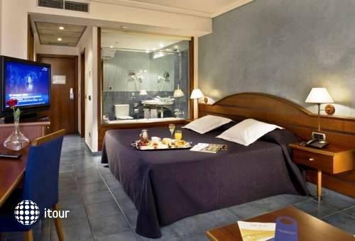 Hotel Port Salins 3