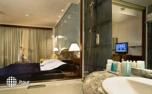 Hotel Port Salins 9