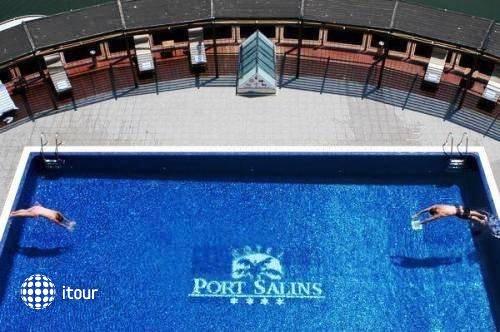Hotel Port Salins 2