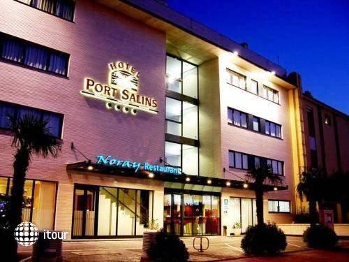 Hotel Port Salins 1