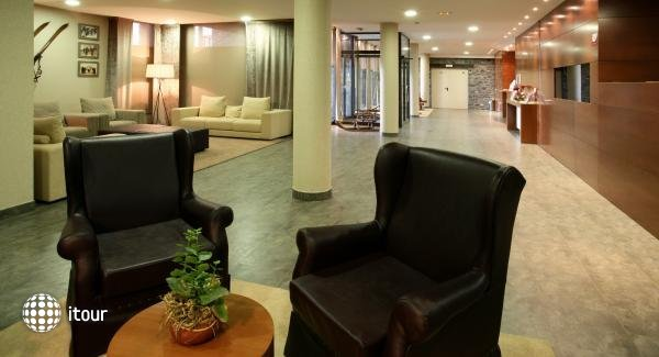 Guitart La Molina Aparthotel & Spa 4