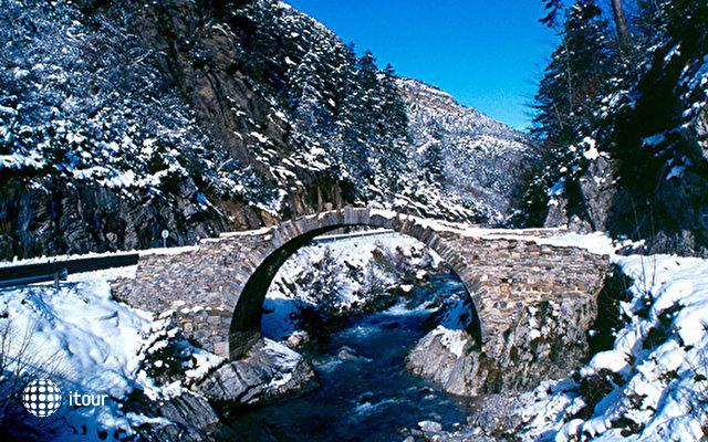 Himalaia Baqueira 4