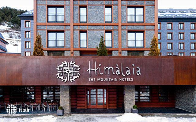 Himalaia Baqueira 2