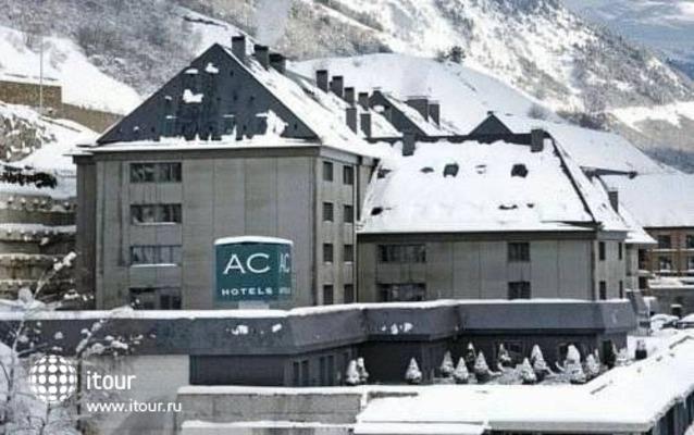 Ac Baqueira Ski Resort 1